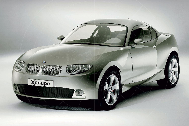 BMW xCoupé Pic: BMW   BMW X coupe