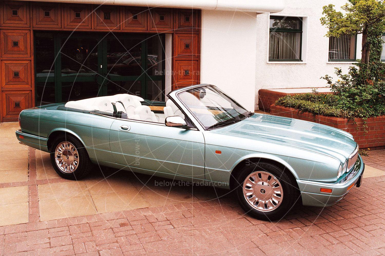Daimler Corsica