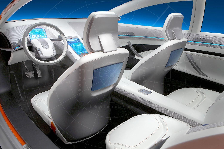 Dodge Zeo Pic: Dodge | Dodge Zeo