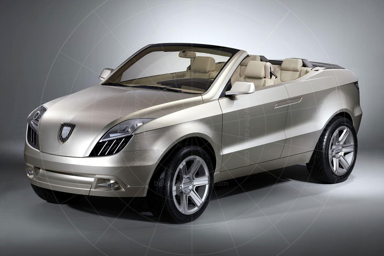 Karman Sport Utility Cabriolet