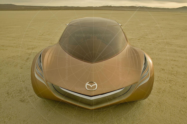 Mazda Nagare Pic: Mazda | Mazda Nagare