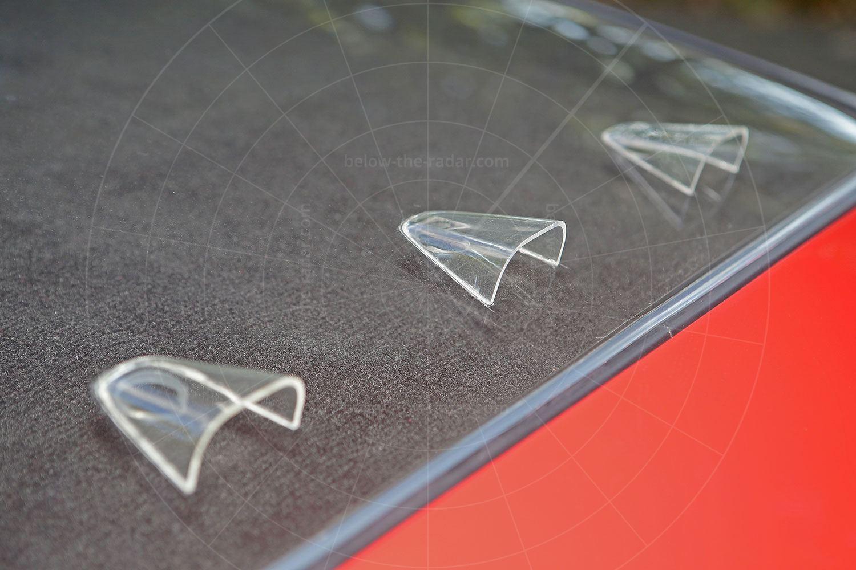 Unipower GT air vents Pic: magiccarpics.co.uk | Unipower GT air vents