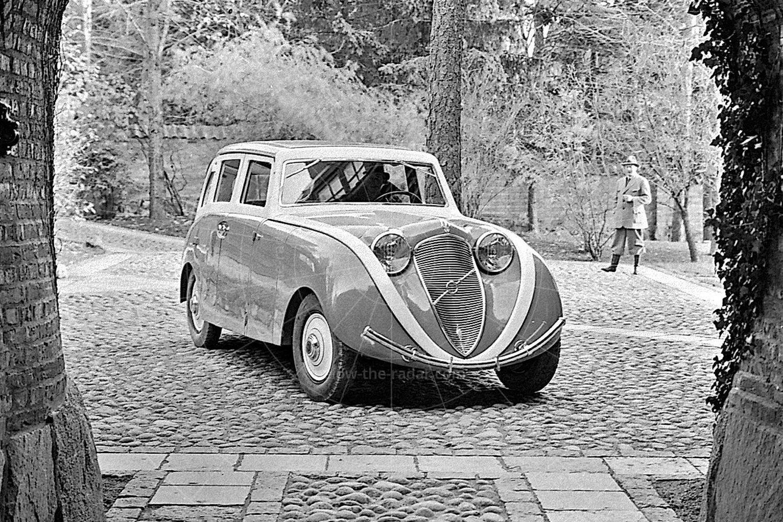 Volvo Venus Bilo