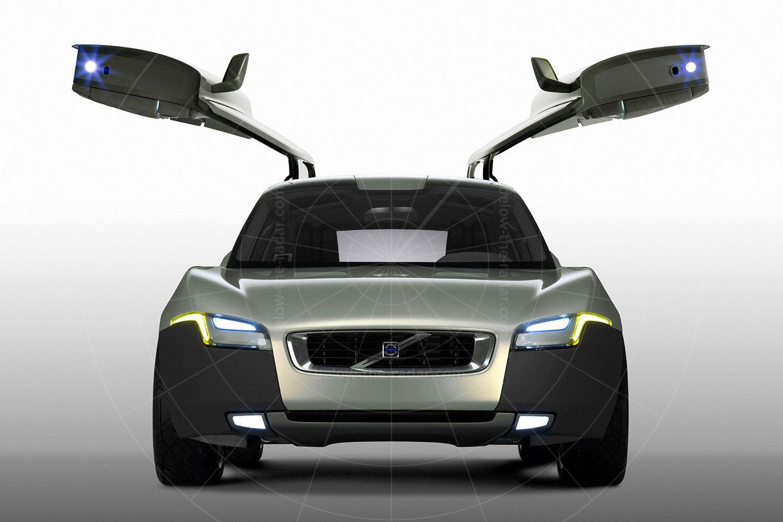 Volvo YCC Pic: Volvo | Volvo YCC