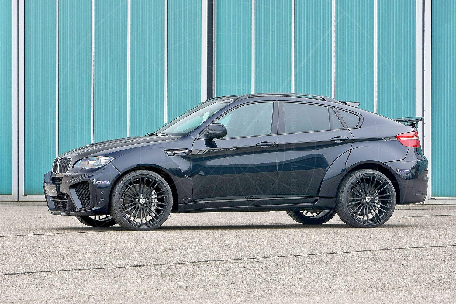 G-Power X6 M Typhoon Pic: G-Power | G-Power X6 M Typhoon