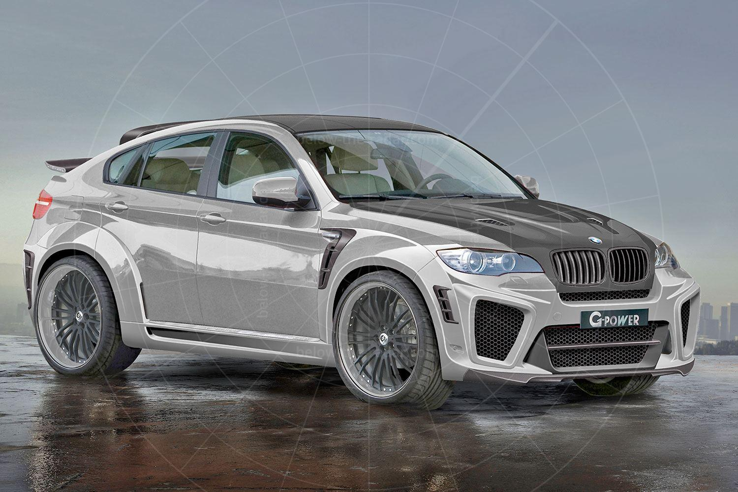 G-Power X6 M Typhoon RS V10