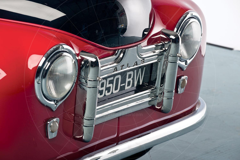 Atlas Babycar Pic: RM Sotheby's | Atlas Babycar