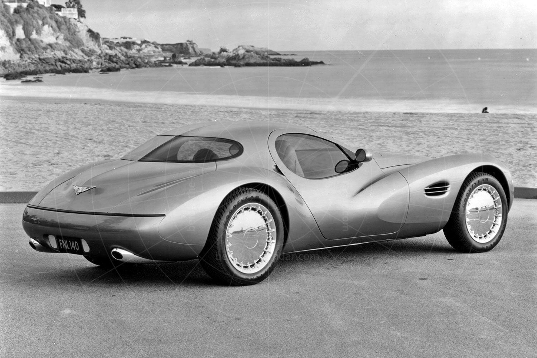 Chrysler Atlantic concept Pic: Chrysler | Chrysler Atlantic concept
