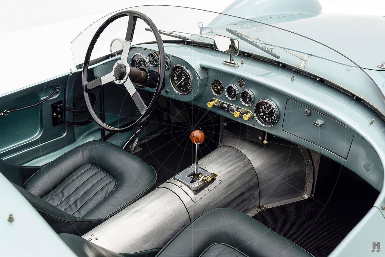 Damilla Special - interior Pic: Hyman Ltd | Damilla Special - interior