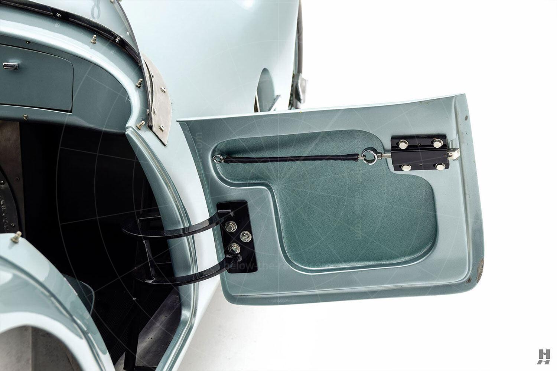 Damilla Special - door trim Pic: Hyman Ltd | Damilla Special - door trim