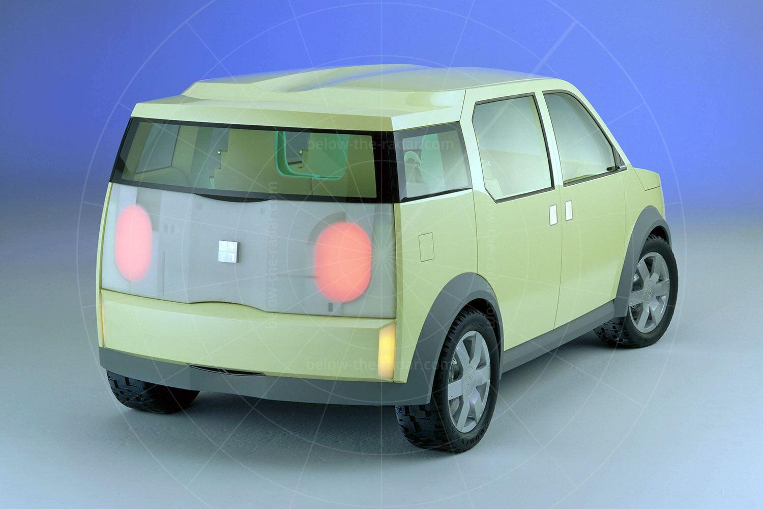 Ford 24.7 concept Pic: Ford   Ford 24.7 concept
