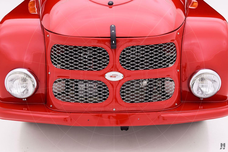Kleinschnittger F125 Pic: Hyman Ltd | Kleinschnittger F125
