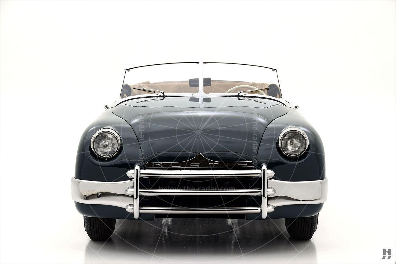 Kurtis Sports Car