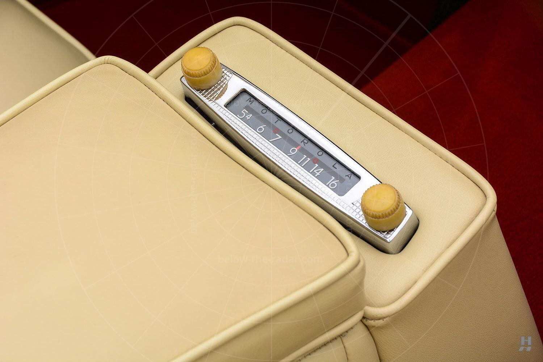 Muntz Jet radio Pic: Hyman Ltd | Muntz Jet radio