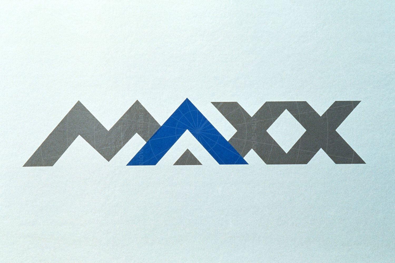 Opel Maxx logo Pic: GM | Opel Maxx logo