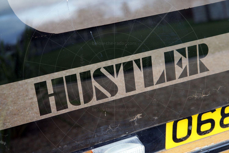 Towns Hustler Six Pic: magiccarpics.co.uk | Towns Hustler Six