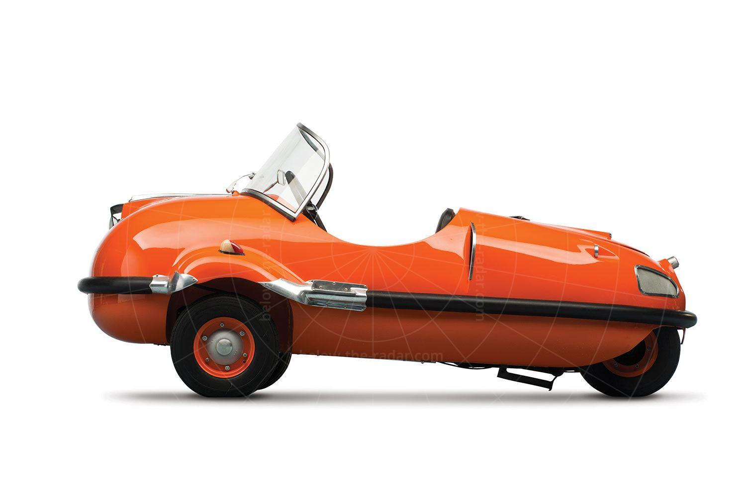 Avolette Record Deluxe Pic: RM Sotheby's | Avolette Record Deluxe