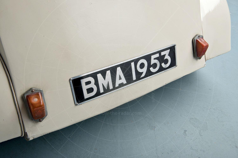 BMA Hazelcar Pic: RM Sotheby's |