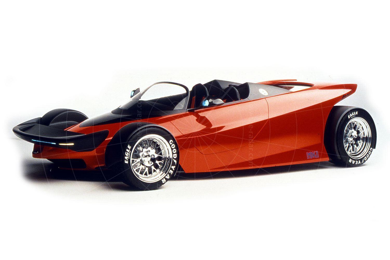 Ford Indigo concept Pic: Ford | Ford Indigo concept