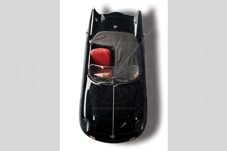 Goggomobil Dart Pic: RM Sotheby's | Goggomobil Dart