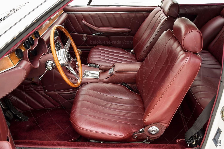 Iso Lele interior Pic: Hyman Ltd | Iso Lele interior
