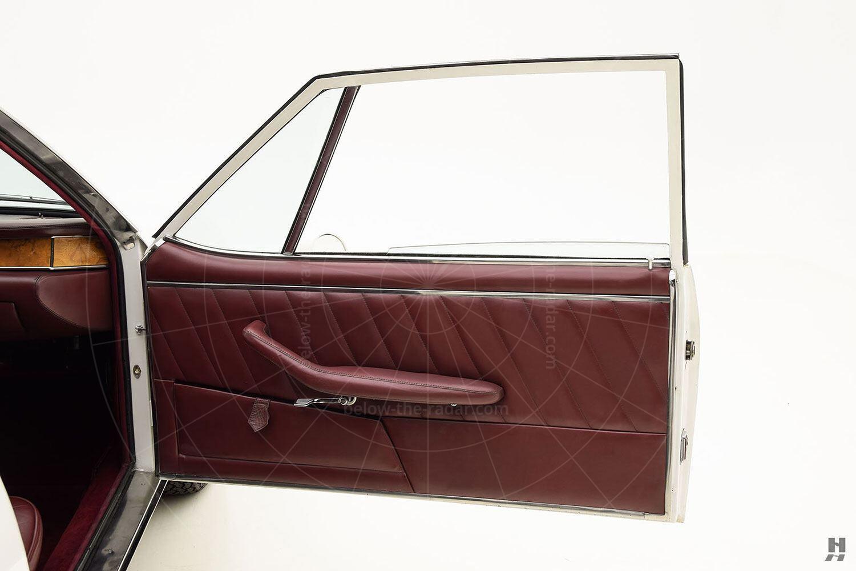 Iso Lele door trim Pic: Hyman Ltd | Iso Lele door trim