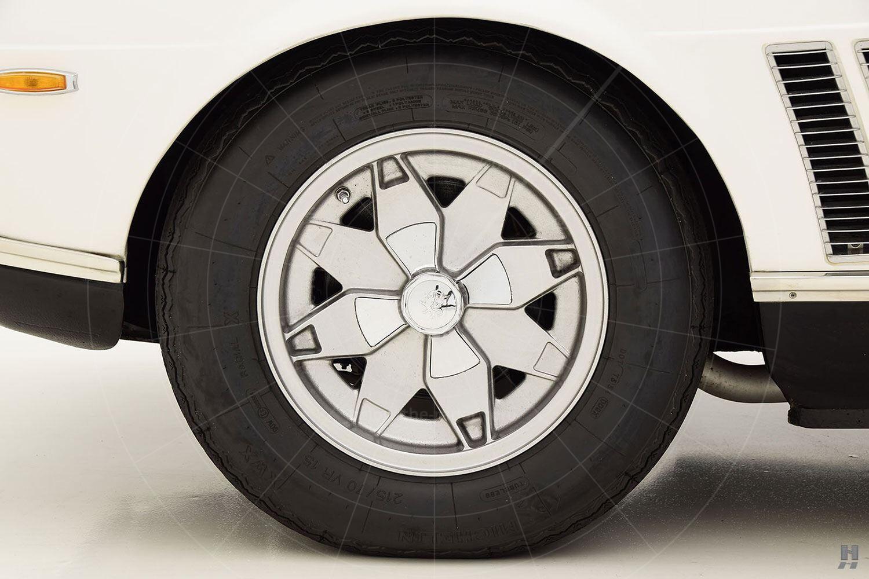 Iso Lele front wheel Pic: Hyman Ltd | Iso Lele front wheel