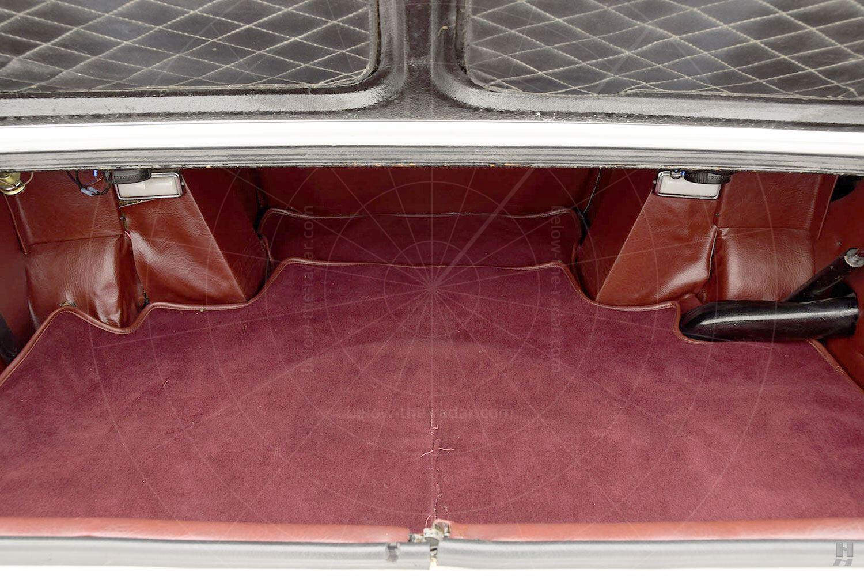 Iso Lele boot Pic: Hyman Ltd | Iso Lele boot