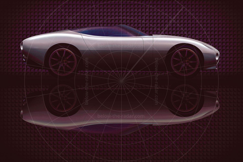 Jaguar F-Type concept Pic: Jaguar | Jaguar F-Type concept