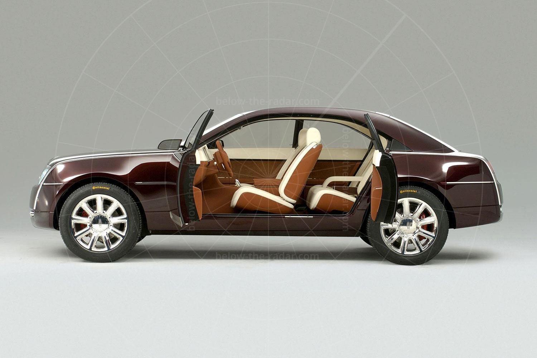 Lincoln Navicross concept Pic: Lincoln | Lincoln Navicross concept