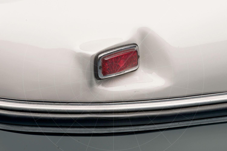 BAG Spatz rear light Pic: RM Sotheby's | BAG Spatz rear light