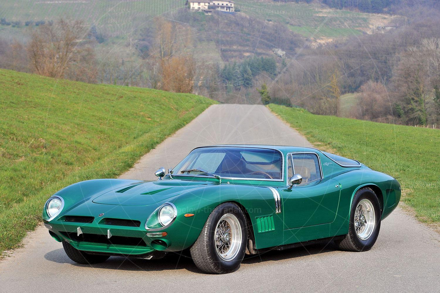 Bizzarrini GT Strada