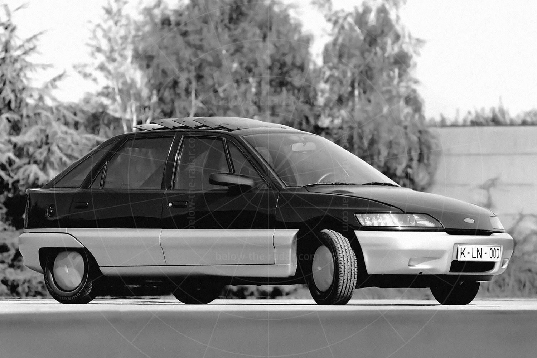 Ford Eltec Pic: Ford   Ford Eltec