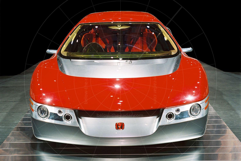 Honda Dualnote concept Pic: Honda   Honda Dualnote concept