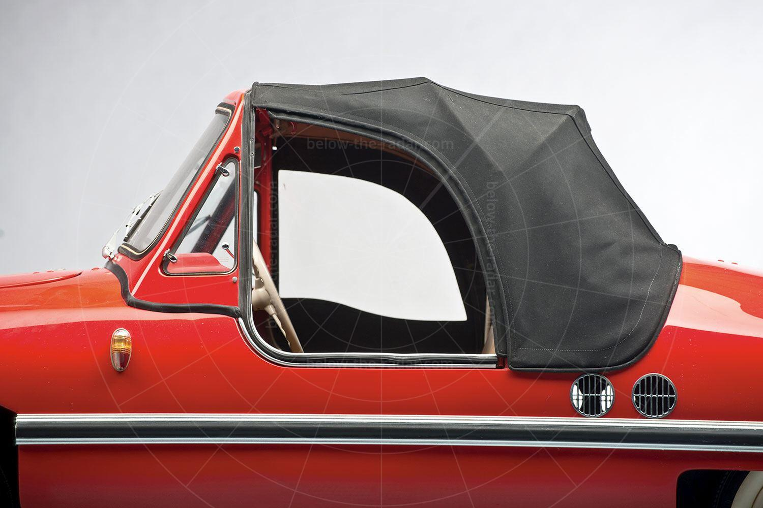 Victoria 250 soft top Pic: RM Sotheby's | Victoria 250 soft top