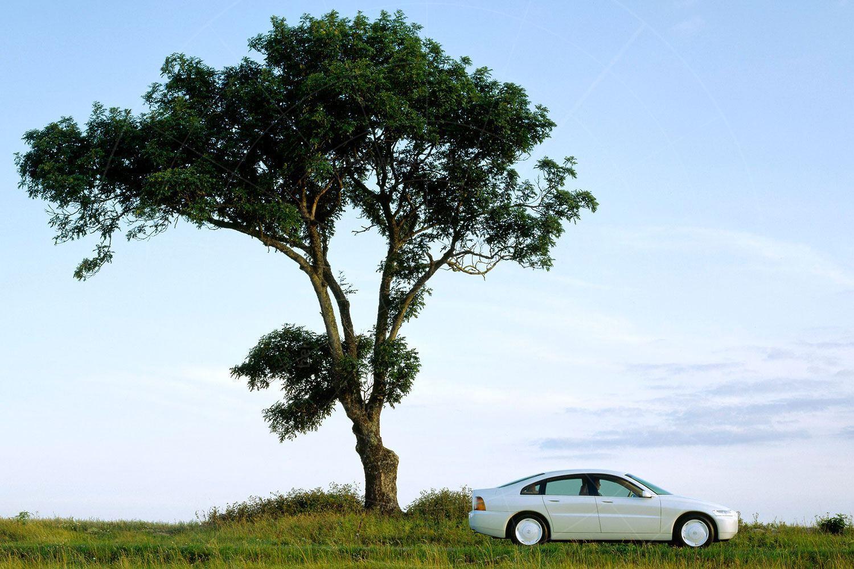 Volvo ECC concept Pic: Volvo | Volvo ECC concept
